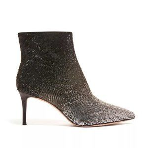 Alice + Olivia – Maesen Crystal Ombre Bootie - NWT